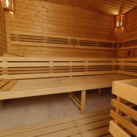 Sauna (© Thermal)