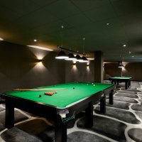Billiard (© Radisson Blu Resort)