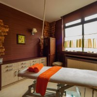 Behandlungsraum (© Lidia Spa & Wellness)