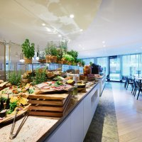 Restaurant (© Radisson Blu Resort)