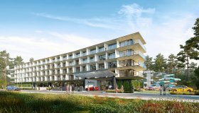 Radisson Resort, Kolobrzeg (© Radisson Resort, Kolobrzeg)